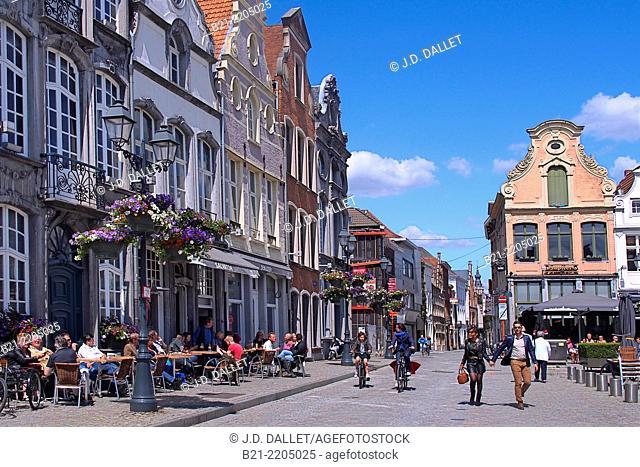 Belgium. Mechelen