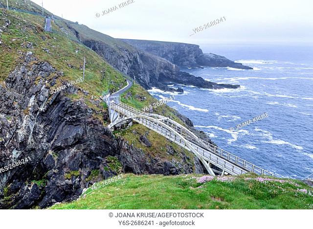 Mizen Head, Peninsula, Carbery, County Cork, Ireland