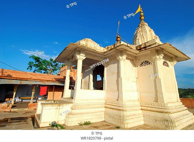 Galta (The Sun Temple)