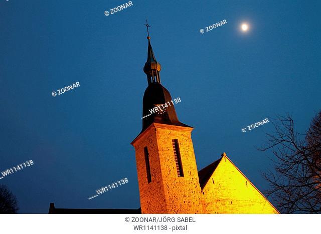St.Johann in Germany