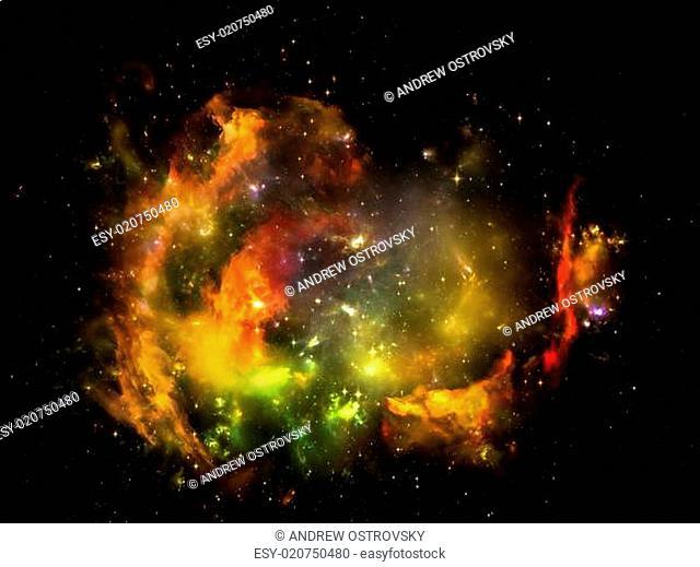 Nebula Magic
