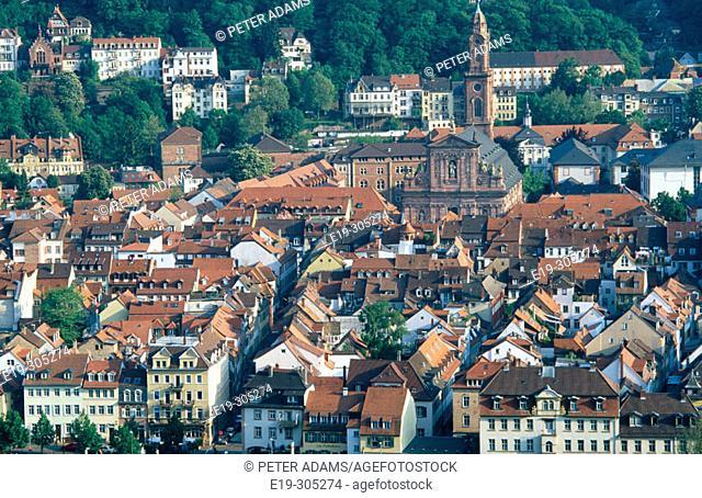 Heidelberg. Germany