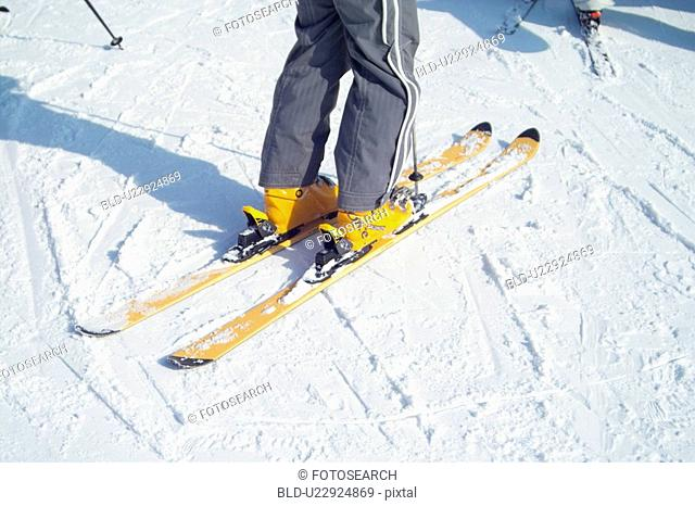 covered, snow, slope, recreation, lifestyle, winter
