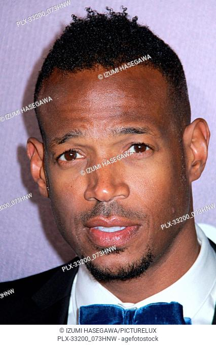 Marlon Wayans 01/08/2017 The 74th Annual Golden Globe Awards NBCUniversal After Party held at The Beverly Hilton in Beverly Hills