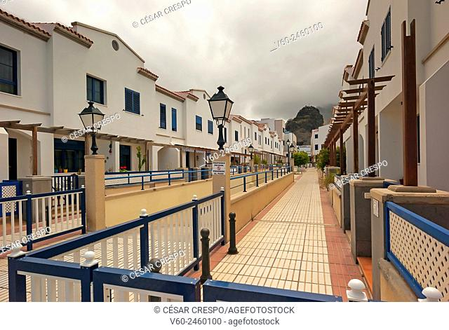 -Apartments in Agaete- Canary Island Spain
