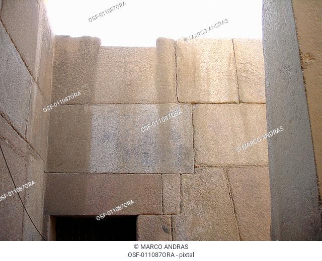 egypt ruins building pyramids architecture