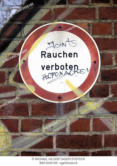 Order, Hamburg, Germany, Europe