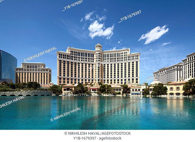 Bellagio Las Vegas Paradise