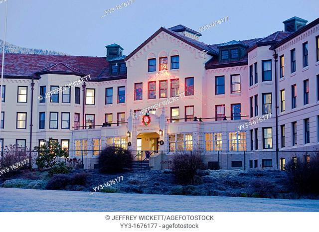 Alaska Pioneer Home in Sitka, Alaska  There are six Alaska Pioneer Homes which are licensed assisted living homes for older Alaskans  The Mission of Alaska...