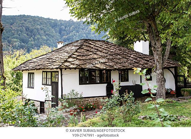 Popskata house, Bozhentsi, Gabrovo, Gabrovo, Bulgaria
