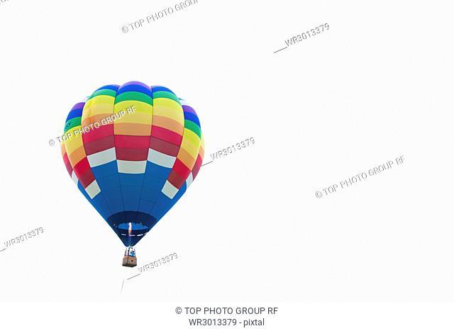Taitung;Luye;Taitung;Hot air balloon carnival