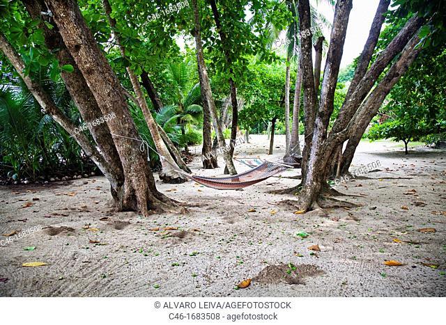 Carmen beach, Nicoya Peninsula, Costa Rica