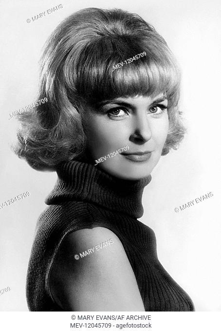 Joanne Woodard Actress 01 May 1968