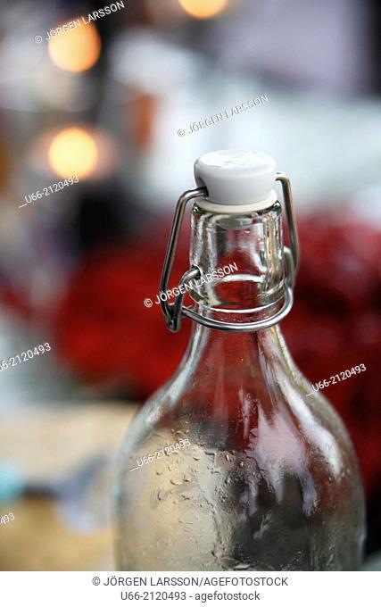 Bottle, Småland, Sweden