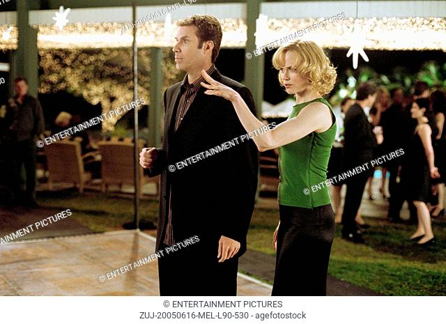 RELEASE DATE: June 24, 2005. MOVIE TITLE: Bewitched. STUDIO: Columbia Pictures. PLOT: Thinking he can overshadow an unknown actress in the part