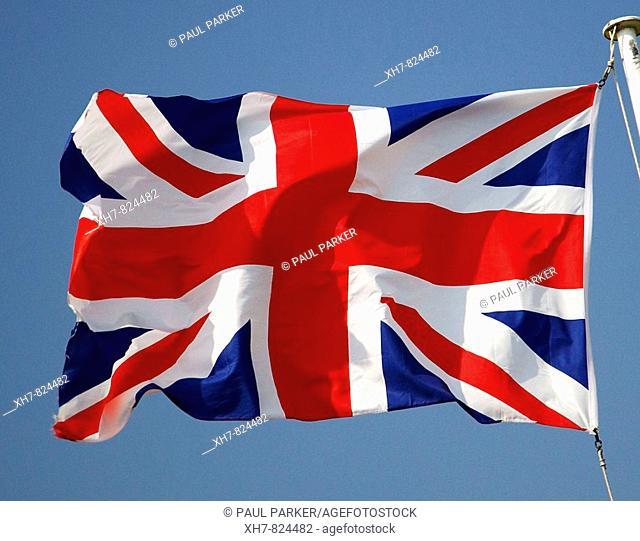 Union Jack, The United Kingdom Flag
