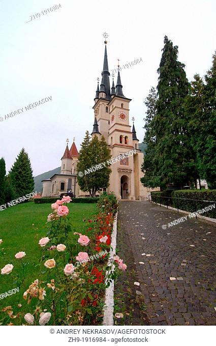 Brasov, Romania, Europe