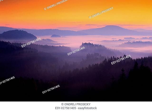 Czech Republc, landscape