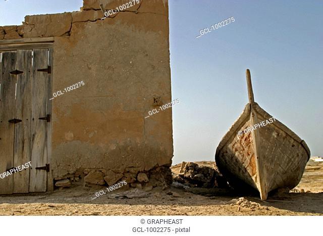 The Red Island, United Arab Emirates