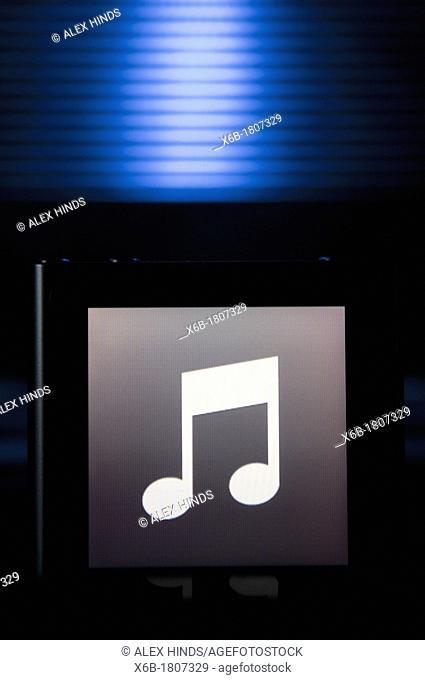 ipod nano digital music