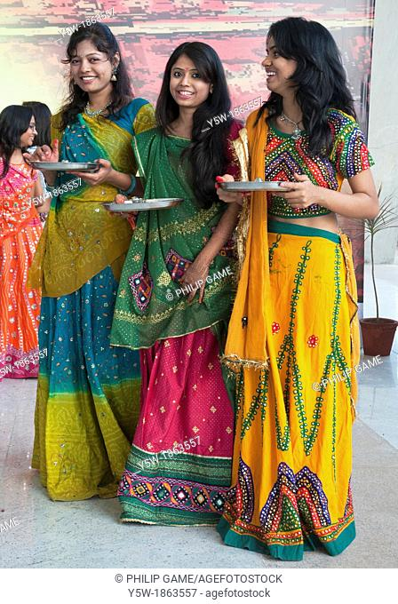 Meet & greet team at a trade fair in Gandhinagar, Gujarat, India