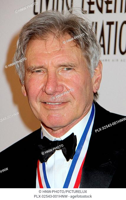 Harrison Ford 01/16/2015 12th Annual Living Legends of Aviation Awards held at The Beverly Hilton in Beverly Hills, CA Photo by Izumi Hasegawa / HNW /...