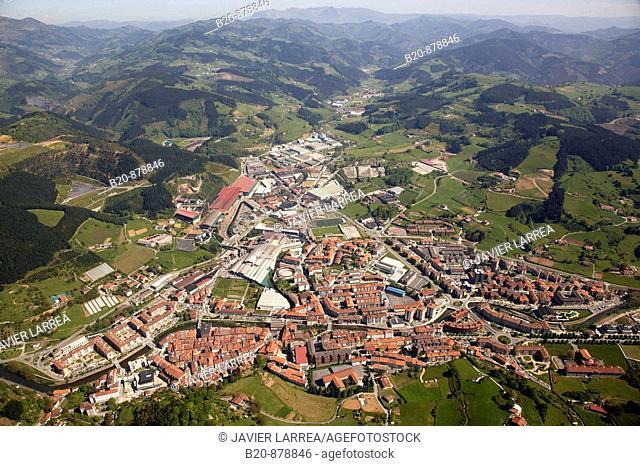 Azpeitia, Guipuzcoa, Basque Country, Spain