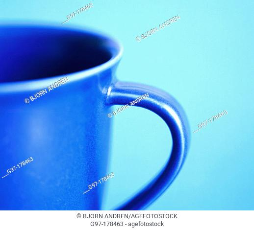 Cup close-up