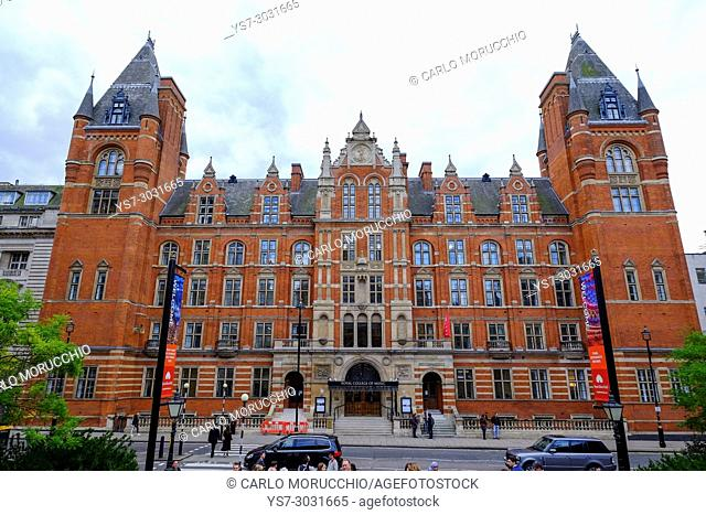 Royal College of Music, London, United Kingdom