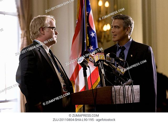 RELEASE DATE: October 7, 2011  MOVIE TITLE: The Ides of March  STUDIO: Sony Pictures Entertainment  DIRECTOR: George Clooney  PLOT: An idealistic staffer for a...