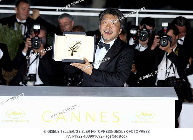 Award Winner Photocall Cannes Film Festival 2018 5182018