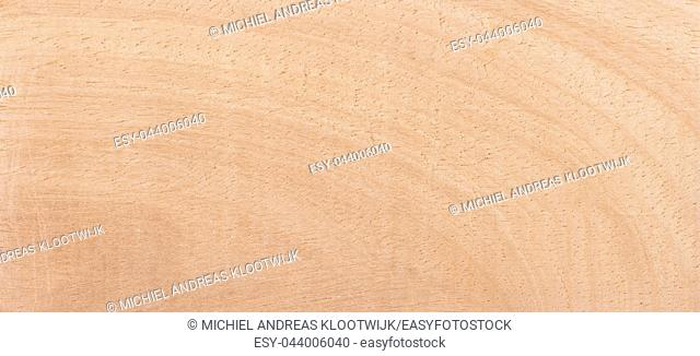 Wood background - Wood from the tropical rainforest - Suriname - Hura crepitans