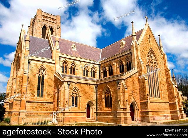 St Saviour's Cathedral, Goulburn