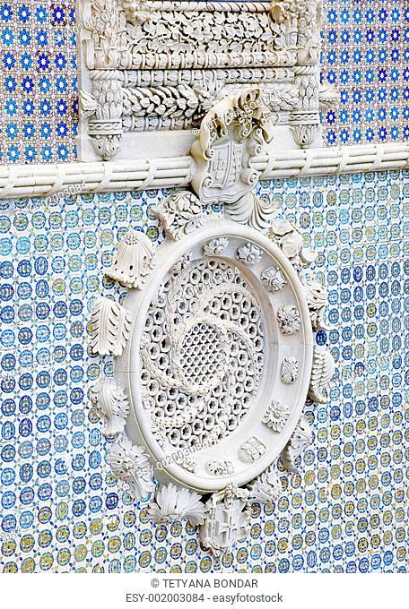 Rosette Pena palace