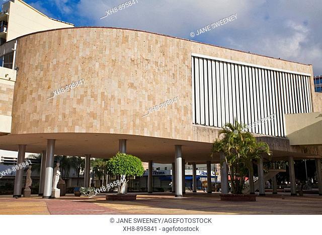 Palacio Legislativo, Tegucigalpa, Honduras