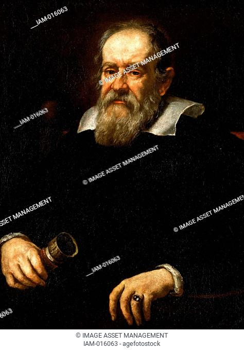 Galileo Galilei Italian pronunciation: 15 February 1564 – 8 January 1642Italian physicist, mathematician, astronomer, who played a major role in the Scientific...