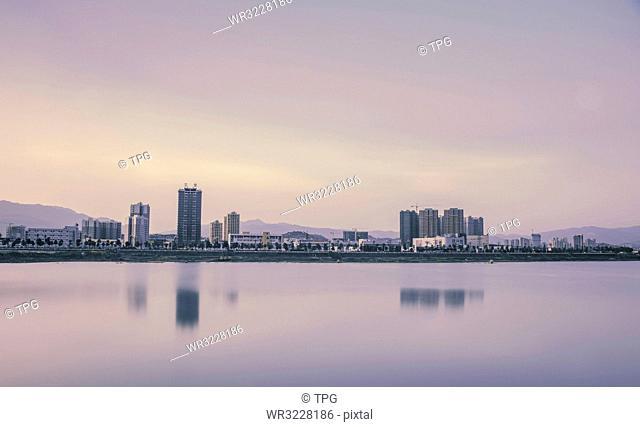 Building;China
