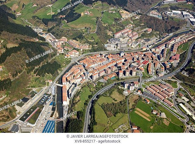 Elgoibar, Gipuzkoa, Basque Country, Spain