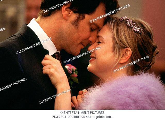 RELEASE DATE: November 19, 2004. MOVIE TITLE: Bridget Jones: The Edge of Reason. STUDIO: Universal Pictures. PLOT: The story picks up four weeks after the first...