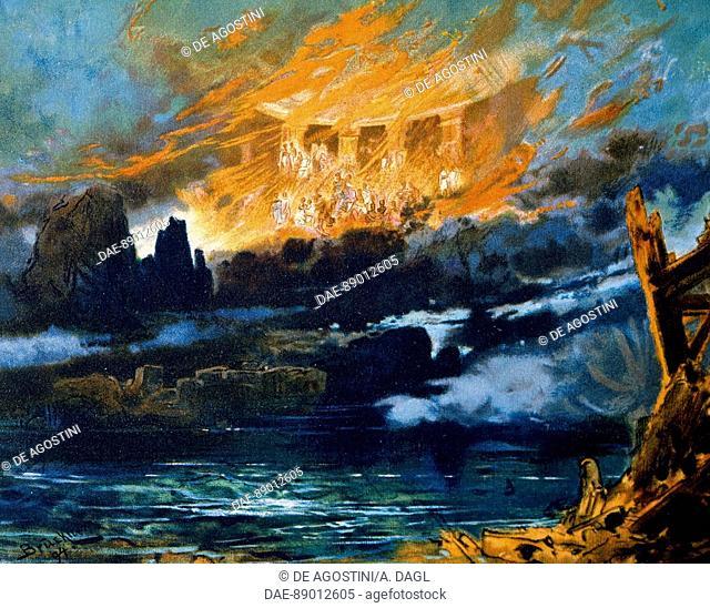 Maler Bayreuth richard wagner 1813 1883 deutscher komponist musik oper