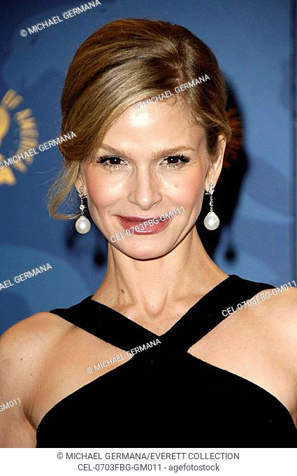 Kyra Sedgwick in the press room for 59th DIRECTORS GUILD AWARDS - PRESSROOM, Hyatt Regency Center Plaza Hotel, Los Angeles, CA, February 03, 2007