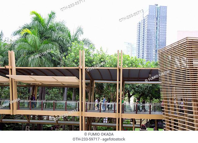 Greenbelt, Makati, Philippines