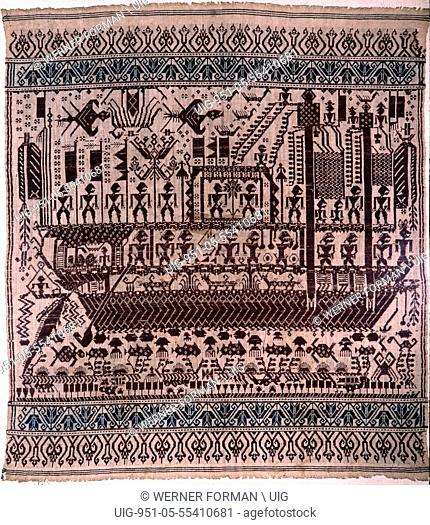 Palepai meaning ship cloth from Lampong