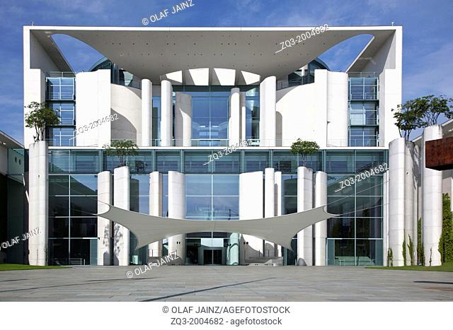 chancellery Berlin