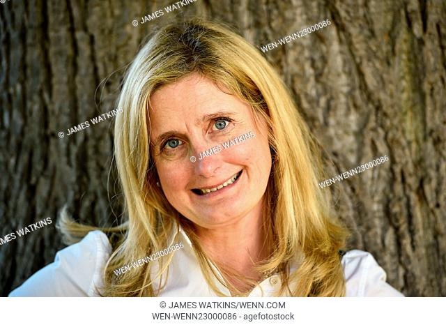 Cheltenham Literature Festival - Day 8 Featuring: Cressida Cowell Where: Cheltenham, United Kingdom When: 09 Oct 2015 Credit: James Watkins/WENN.com