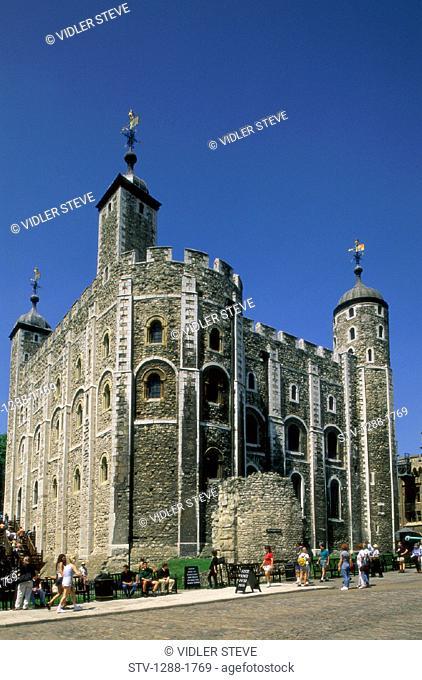 Architecture, England, United Kingdom, Great Britain, Europe, Holiday, Landmark, London, Tourism, Tower, Tower of london, Travel
