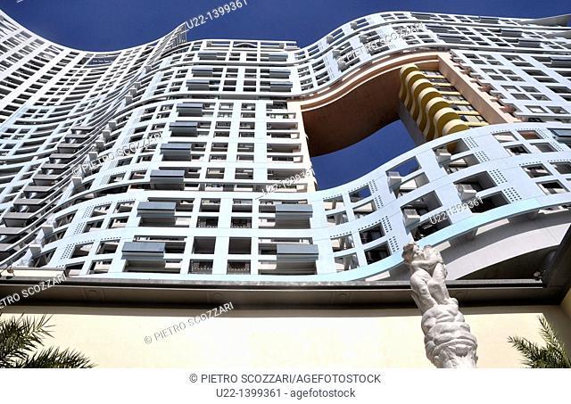 Hong Kong: the Repulse Bay Hotel