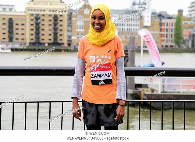 The 2017 Virgin Money London Marathon has been celebrating every runner who lines up at the famous Start Line on 23 April with its call to participants to share...