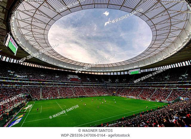 International Stadium Mané Garrincha - Brasília
