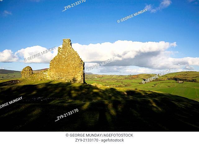Old House near Borrisoleigh County Tipperary Ireland